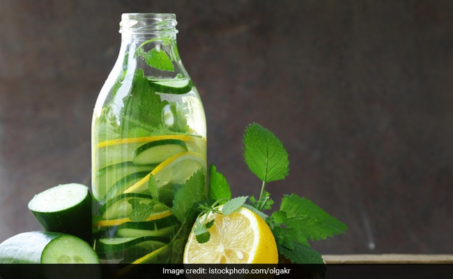 try these amazing mint summer cooler drinks