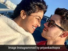 Priyanka Chopra Gives A Shout Out To Fan Rendition Of Govinda's <I>Meri Pant Bhi Sexy</I> On Nick Jonas' '<i>Cool</i>'