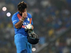 Rishabh Pant Should Have Made It To World Cup Squad, Feels Karsan Ghavri
