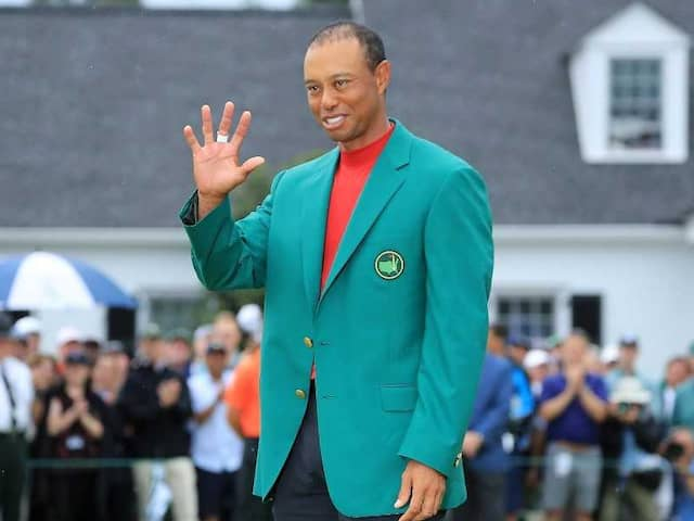 Tiger Woods Masters Win Earns One Lucky Gambler $1.2 Million, Crushes Sportsbooks