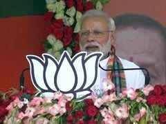 Poverty Biggest Political Tool For Congress, Says PM Modi In Odisha: Highlights