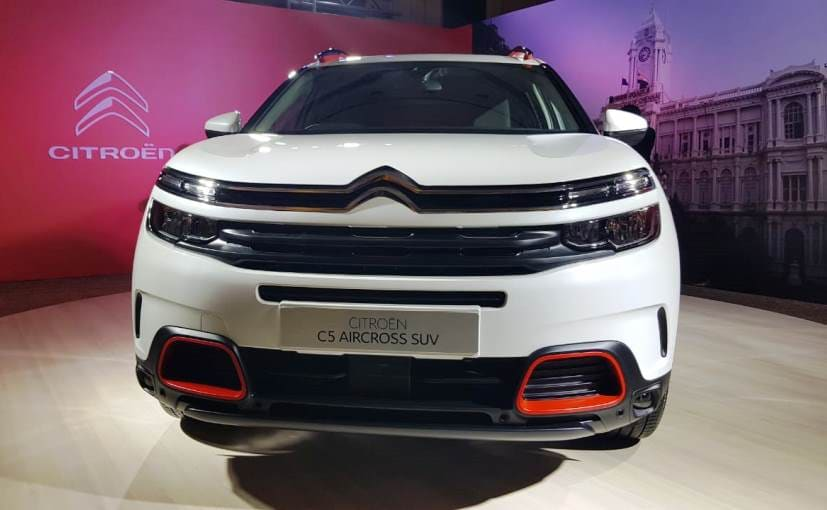 Citroen India plans to grab a 2 per cent market share in India by the 2025-26 fiscal year