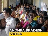 Video : Andhra Pradesh Votes