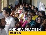Video : Andhra Pradesh Votes