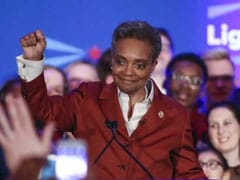 Black, Gay Woman Elected As Chicago Mayor In Historic Vote