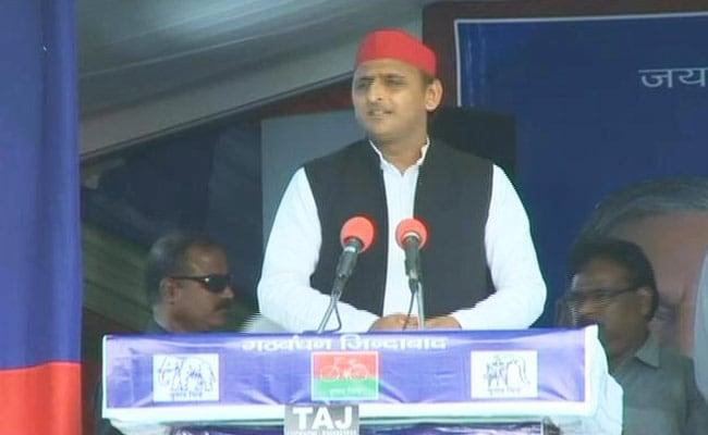 PM मोदी के खिलाफ वाराणसी से सपा ने बर्खास्त BSF जवान तेजबहादुर को क्यों उतारा, अखिलेश यादव ने किया खुलासा