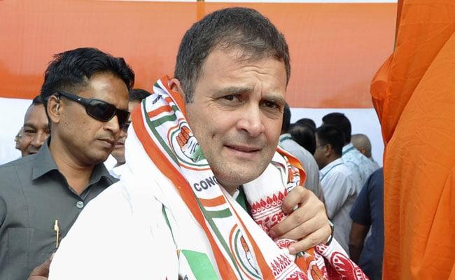 कांग्रेस अध्यक्ष राहुल गांधी ने किया वायनाड लोकसभा सीट से नामांकन, जानिए 10 बड़ी बातें