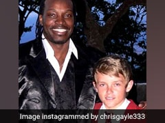 IPL 2019: Chris Gayle's Throwback Picture With Kings XI Punjab's Newest Hero Goes Viral