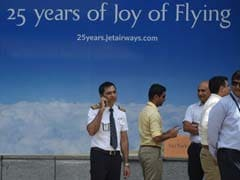 Jet Airways Suspends Operations, Hopes To Be Back Soon: 10 Points
