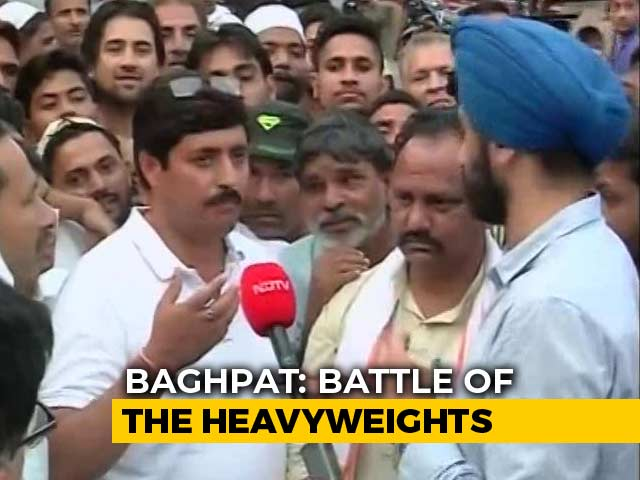 Video : Baghpat: Battle of The Heavyweights