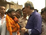 Video : Let People Now See The Begusarai Model, Kanhaiya Kumar Tells NDTV's Ravish Kumar