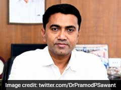 Minority Community In Goa Will Vote For BJP: Chief Minister Pramod Sawant