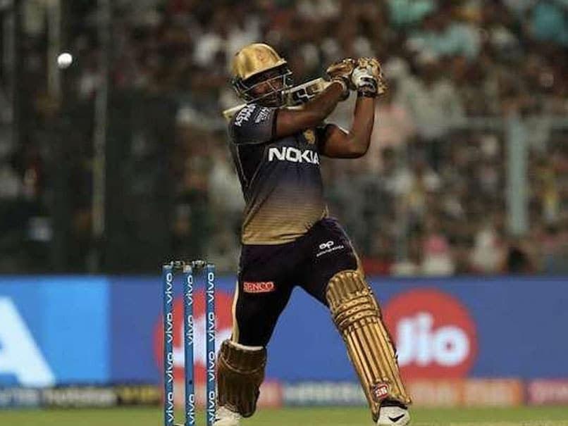 Andre Russell May Bat Up The Order If Situation Arises, Says KKR Coach Jacques Kallis