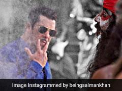 Salman Khan May Launch Niece Alizeh Agnihotri In <i>Dabangg 3</i>: Report