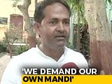 Video : Potato Farmers In UP's Kannauj Speak Out, State Their Problems