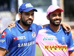 Preview: Rajasthan Royals Look To Revive Fortunes Against Rampaging Mumbai Indians