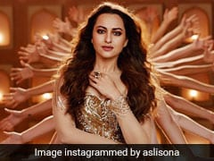 International Dance Day: Sonakshi Sinha, Varun Dhawan, Tiger Shroff And Others Post Videos