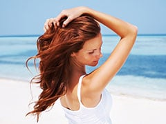 Yes, Your Hair Needs Sun Protection Too. 6 Products To Do The Job