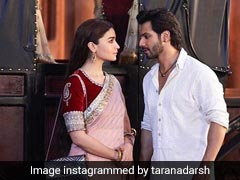 <i>Kalank</i> Box Office Collection Day 6: Not A 'First Class' Day For Alia Bhatt And Varun Dhawan's Film