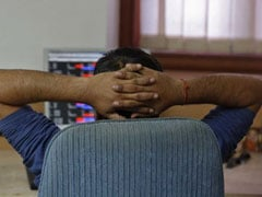 Sensex Jumps Over 200 Points, Reliance Industries Rises Ahead Of Earnings