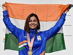 Shooters Heena Sidhu, Ankur Mittal Recommended For the Rajiv Gandhi Khel Ratna Award