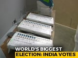 Video : 95 Seats Across 11 States To Vote Today In Second Phase