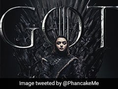 What Stunned Twitter In Latest '<i>Game Of Thrones</i>' Episode (Spoilers Ahead)