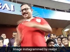 IPL 2019: KXIP के फैन ने किया ताबड़तोड़ Dance, प्रीति जिंटा ने Video शेयर कर लिखा- आजा नच ले...