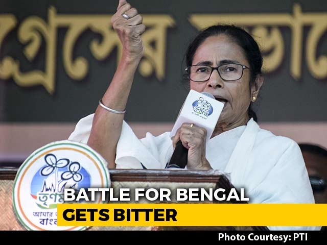 Video : In Bengal, Will Didi Play Speedbreaker To Modi Steamroller?