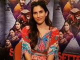 Video : Roshan Dilli Is The Need Of The Hour: Actor Sonnalli Seygall