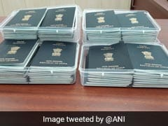 New Ink To Curb Fake Passports, Counterfeit Currency: Government