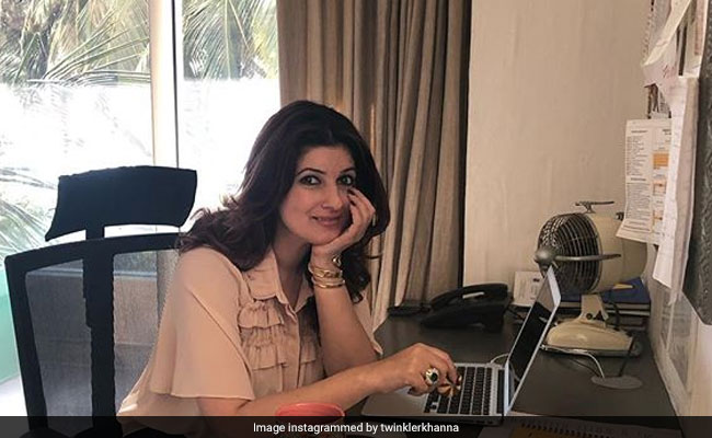 What Twinkle Khanna Watched On Netflix Last Weekend