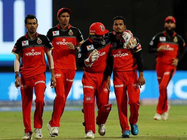 Royal Challengers Bangalore Still In The Running For Playoffs, Says Yuzvendra Chahal