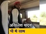 Videos : मुलायम सिंह ने मैनपुरी से भरा पर्चा