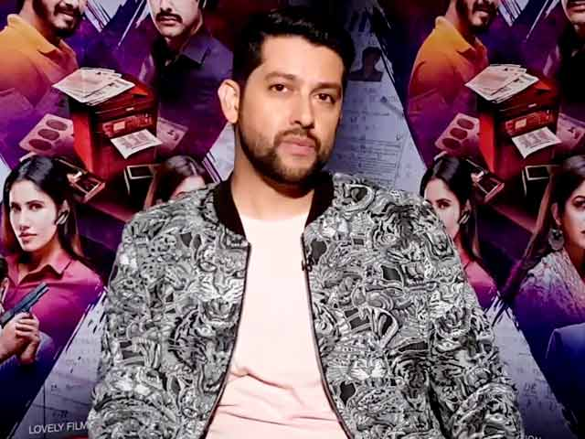 Important To Stay Sane In This Industry: Aftab Shivdasani