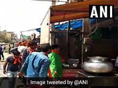 Gurugram Hindu Bodies Shut Meat Shops For Navratri
