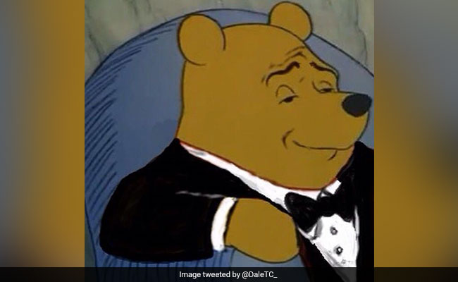 'Fancy Winnie The Pooh' Memes Are Here To Brighten Your Day