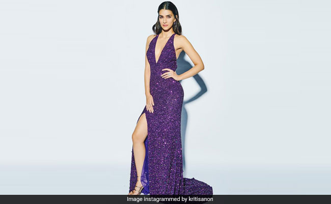 Kriti Sanon On Actresses Getting Their Monetary Due