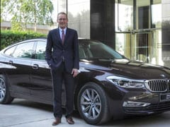 BMW 620d Gran Turismo Launched In India; Priced At Rs. 63.90 Lakh