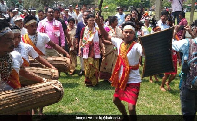 Assam Polls To Be Held Keeping Rongali Bihu, CBSE Exams In Mind: Election Body