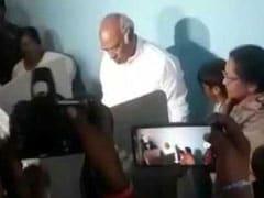 Elections 2019: Voting Underway In Karnataka's Remaining 14 Lok Sabha Seats
