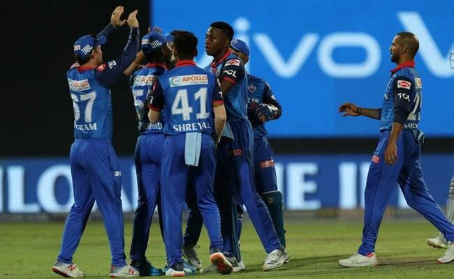 IPL 2019, RR vs DC: Delhi Capitals Beat Rajasthan Royals By 6 Wickets
