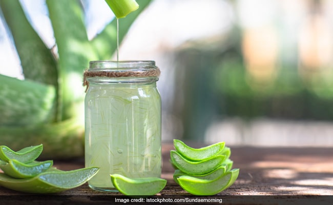 6 Ways To Add Aloe Vera To Your Summer Beauty Routine