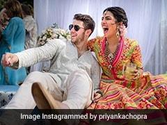 Priyanka Chopra, Nick Jonas Ran Out Of Beer At Their Wedding. 'Big Issue,' He Says