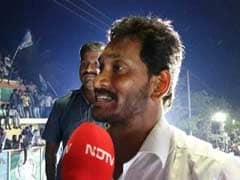 आंध्र प्रदेश में सत्ता में आया बदलाव, विधायक दल के नेता चुने गए जगन मोहन रेड्डी