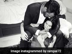 Mehr Jesia On Arjun Rampal's Post Announcing Girlfriend Gabriella Demetriades' Pregnancy
