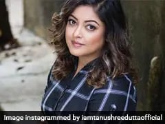 Tanushree Dutta Writes To Top Cop, Seeks Fresh Probe Against Nana Patekar