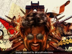 Rajinikanth's <i>Darbar</i> Is Set. Check Out The First Look Of <i>Thalaivar 167</i>