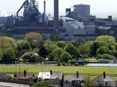 Fire At Tata Steel Unit In Europe, Company Says No Major Injuries