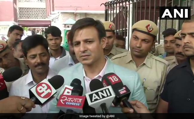 Poll Body Watched PM Biopic, But Vivek Oberoi Can't Disclose What They Said